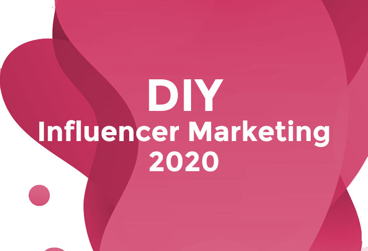 diy influencer marketing
